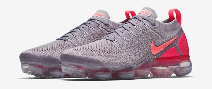 รองเท้าวิ่ง ผู้หญิง Nike รุ่น Air Vapormax Flyknit 2 ราคา