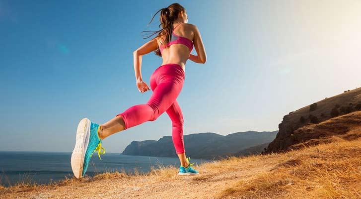 รองเท้าวิ่งผู้หญิง ยี่ห้อไหนดี 2019