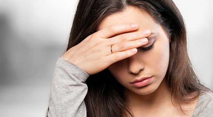 อาการไมเกรน ปวดหัวข้างเดียว
