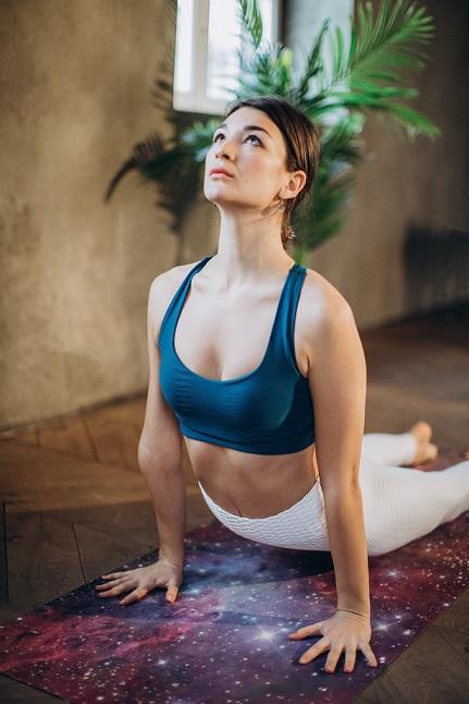 ลดแก้มด้วยการออกกำลังกาย