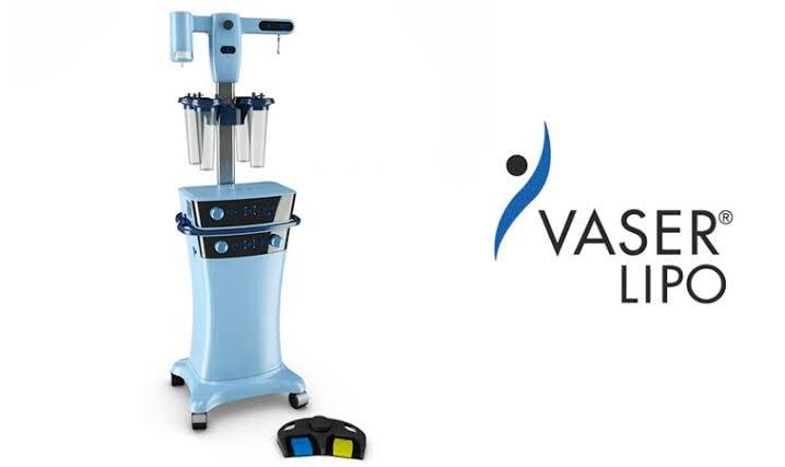 Vaser : Ultrasound Assisted Liposuction คลื่นเสียง Ultrasonic
