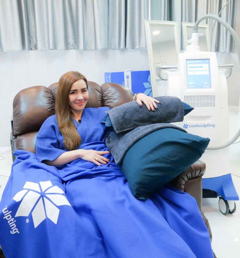 CoolSculpting-ที่-V-Square-Clinic